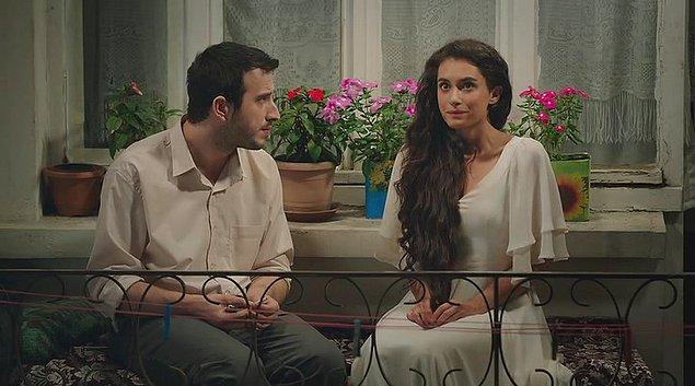 1. Bana Masal Anlatma (2015) - Senarist/Yönetmen