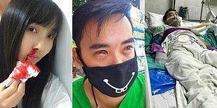 Aşırı Hava Kirliliği Yüzünden Yaşayanların Ağızlarından ve Burunlarından Kan Getiren Şehir: Bangkok