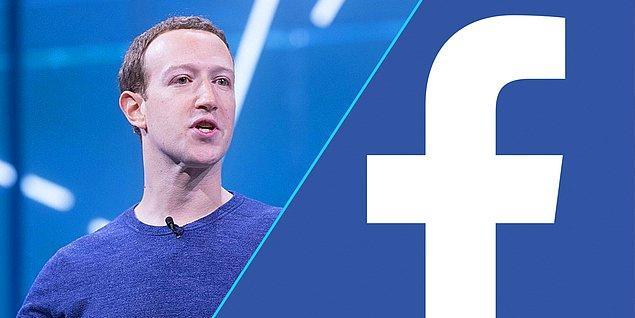 Konu ile ilgili Facebook'tan açıklama yapıldı.