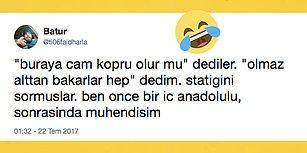 Gadasını Aldığımız İç Anadolu Bölgesiyle İlgili Atılmış 15 Komik Tweet