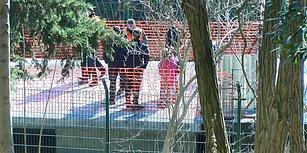 Facia Son Anda Önlendi: Bir Baba, Üç Çocuğunu Metro Raylarına Bıraktı...