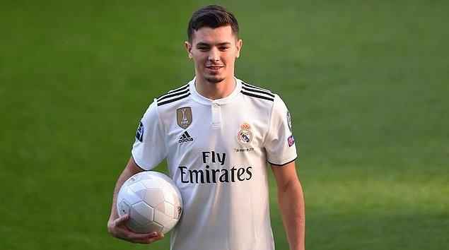 10. Brahim Díaz: 17 Milyon Euro (Manchester City ➡ Real Madrid)