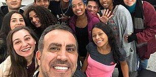 Haluk Levent'e Kolombiya Devlet Başkanı'ndan Teşekkür Telefonu: 'Dünya AHBAP Oluyor'
