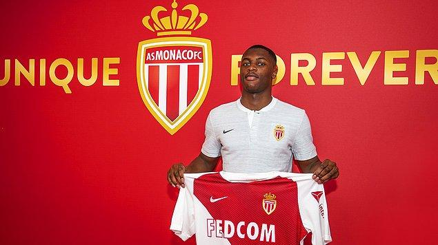 18. Fodé Ballo-Touré: 11 Milyon Euro (Lille ➡ Monaco)