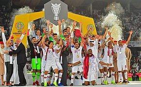 Nagatomo Üzüldü! Asya Kupası'nda Şampiyon Katar Oldu