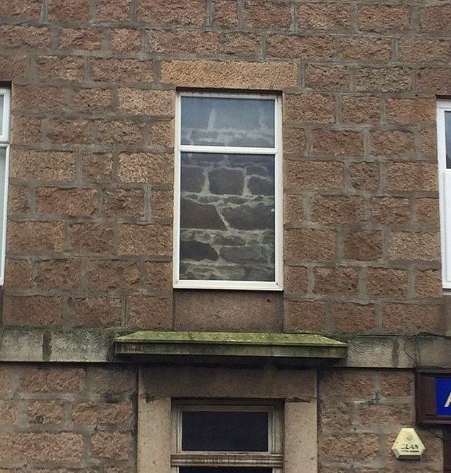 7. Son derece işlevsel pencere