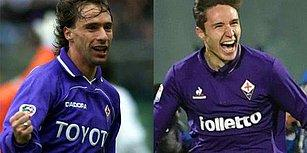 3 Yaşındayken Batistuta'dan Sonra Fiorentina'nın Gollerini Ben Atacağım Dedi ve Attı: Karşınızda Federico Chiesa