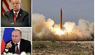 Süper Güçler Kılıçları Çekti: ABD'nin Ardından Rusya da Nükleer Füze Anlaşmasından Çekildi