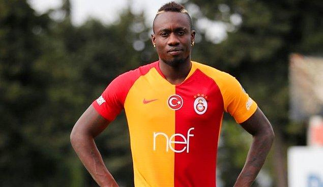 En pahalı transfer Galatasaray'dan;