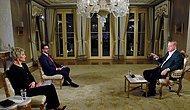 Cumhurbaşkanı Erdoğan: 'Suriye ile Alt Düzeyde Dış Politika Yürütülüyor'