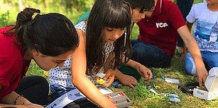 YGA'lıların Başlattığı Bilim Seferberliği İle Çocuklar Bilimi Daha Çok Seviyor!