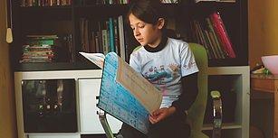 Ailesi Tarafından Çocukluğundan Beri Üç Dilde Yetiştirilen 'Ata'nın Hikayesi