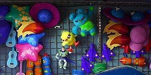 Pixar'ın Efsane Serisi Toy Story'nin Dördüncü Filminden Super Bowl'a Özel Fragman Geldi!