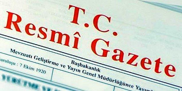 1921: T.C. Resmî Gazete çıkmaya başladı.