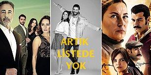 Türk Televizyonunun Sonu mu Geliyor? Ocak Ayında Televizyonun En Çok İzlenen 20 Dizisi