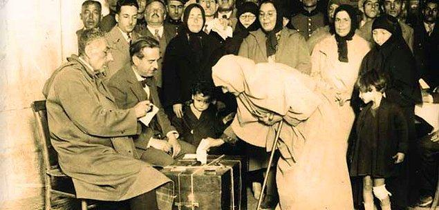 1935: Türkiye Büyük Millet Meclisi 5. dönem seçimleri yapıldı.
