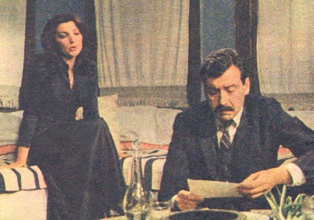 """1993: """"Yorgun Savaşçı"""" filmi, Türkiye Radyo ve Televizyon Kurumu'nda (TRT) yayına girdi."""