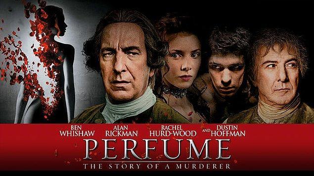 11. Perfume: The Story of a Murderer - IMDb Puanı: 7.5