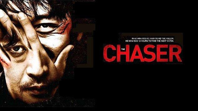 6. The Chaser - IMDb Puanı: 7.9