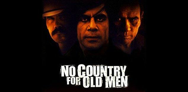 4. No Country for Old Men - IMDb Puanı: 8.1