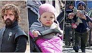 Gönlümüzün Efendisi Tyrion Lannister'ın Muhteşem Babalığı ve Onun Minnoş Ötesi Kızı Zelig
