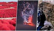 Bu Görüntüler İnsanın Karşısına Bir Kere Çıkar! Güzellikleriyle Büyülenmenize Neden Olacak 23 Göz Alıcı Fotoğraf