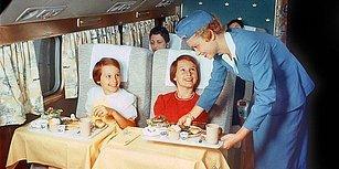 Bu Eski Hava Yolu Şirketlerinin Fotoğraflarını Görünce Geçmişe Bir Yolculuk Yapmak İsteyeceksiniz!