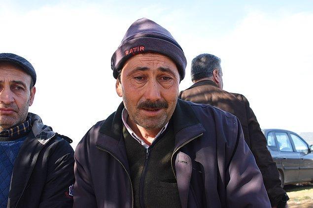 Çocuklardan Mehmet Yalçın'ın babası Himmet Yalçın, oğlunun şehir merkezinde okuduğunu, tatil için geldiğini, arkadaşları ile o akşam doğum gününe katılmak için dışarı çıktığını söyledi.