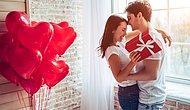 Her Sene Aynı Strese Girenler İçin: Sevgiliye Alınabilecek 9 Sevgililer Günü Hediyesi