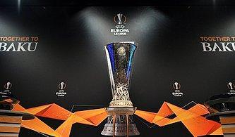 Galatasaray ve Fenerbahçe'nin UEFA Kadroları Belli Oldu!