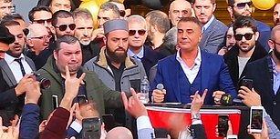 Silahlanma Çağrısında Bulunmuştu: Sedat Peker Hakkında 'Kin ve Düşmanlığa Tahrikten' Soruşturma Başlatıldı