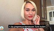 Türkiye'de Yaşayan Rus Kadınların Gözünden Türk Kadınları