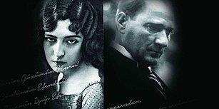 Yarım Kalmış Bir Aşk, Tarihe Geçen Bir İddia: Atatürk ve Fikriye'nin Kimsenin Bilmediği Nikahı
