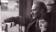 Atatürk'ün Günlüğünde Kadın Erkek İlişkilerine Dair Söyledikleri Bugün Bile Bize Yol Gösteriyor