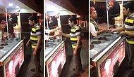 Maraş Dondurmacısını Kendi Silahıyla Vuran Zeki Adam