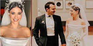 Onlar Erdi Muradına: Gönlümüzün Prensesi Hazal Kaya ve Ali Atay Evlendi!