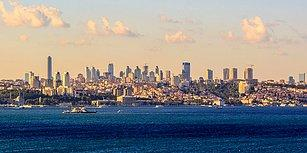 Guardian Gündeme Getirdi: 2016 Yılında İstanbul'da 50 Güne Yayılan 'Yavaş Deprem' Meydana Gelmiş