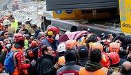 Arama ve Kurtarma Çalışmaları Sürüyor: Kartal'da Çöken Binada 3 Kişi Hayatını Kaybetti, 13 Kişi Yaralı