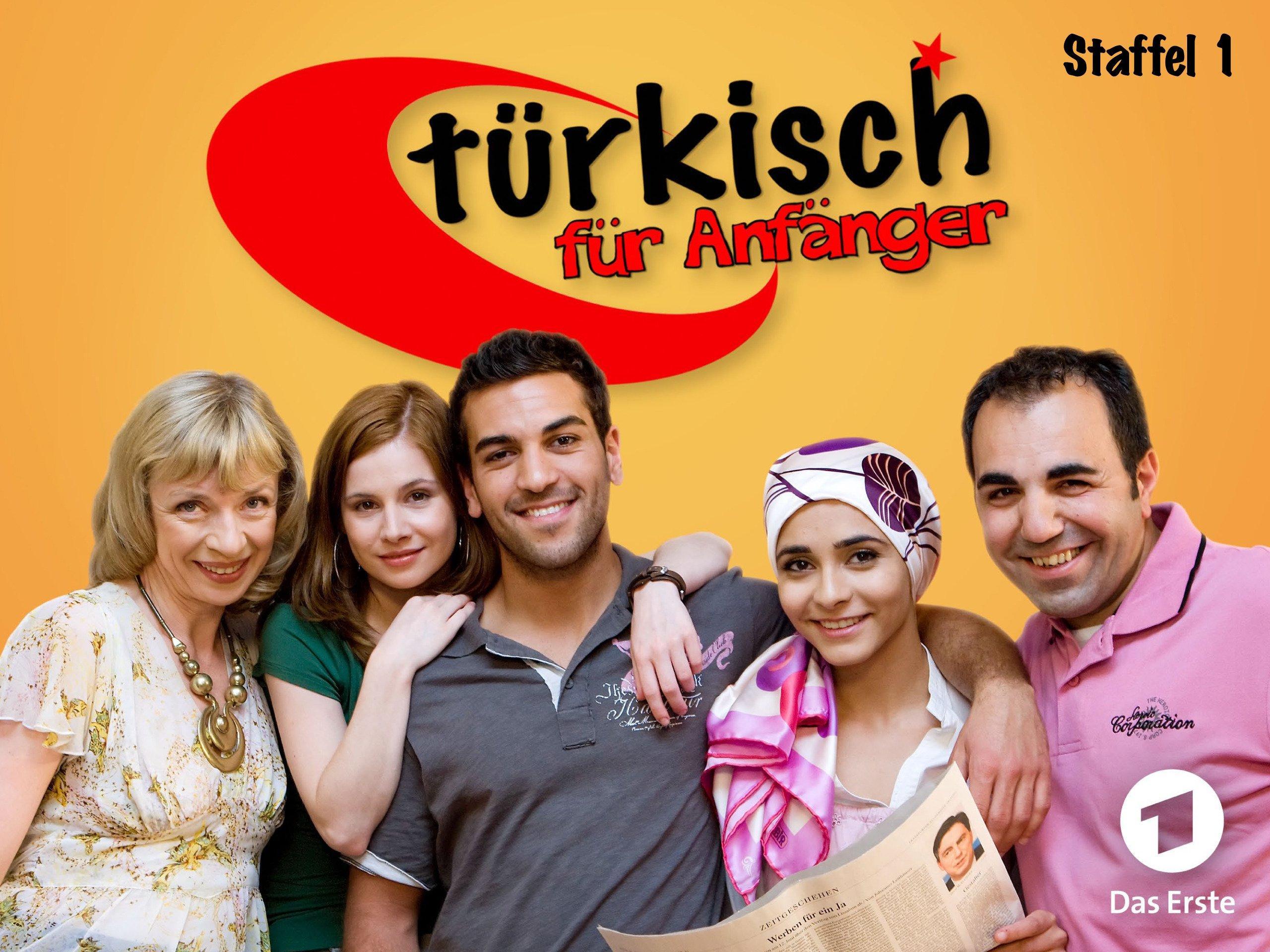 Türkisch Für Anfänger Staffel 1 Folge 14