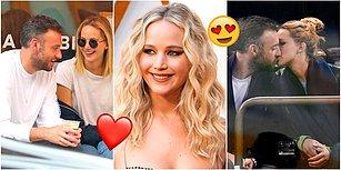 Kıskanmalara Doyamadık: Oscar Ödüllü Oyuncu Jennifer Lawrence ile Sevgilisi Cooke Maroney Nişanlandı!