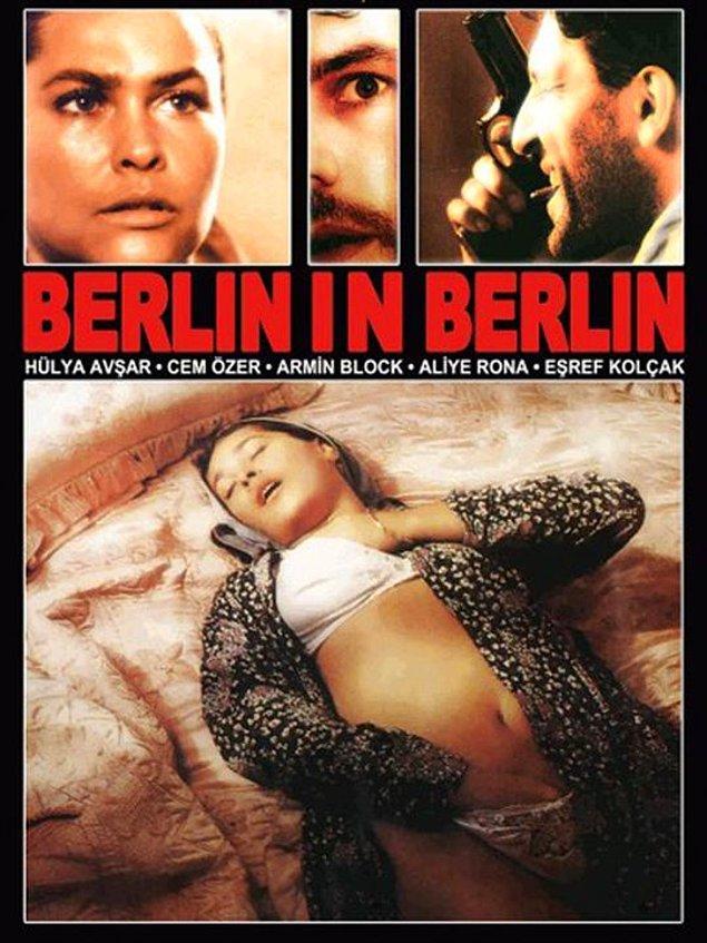 5. Berlin in Berlin - IMDb 5,7