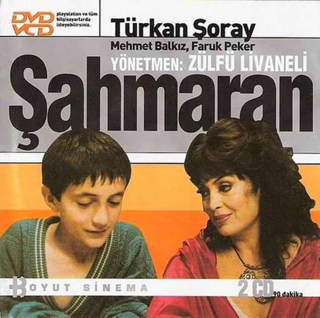 4. Şahmaran - IMDb 6,4