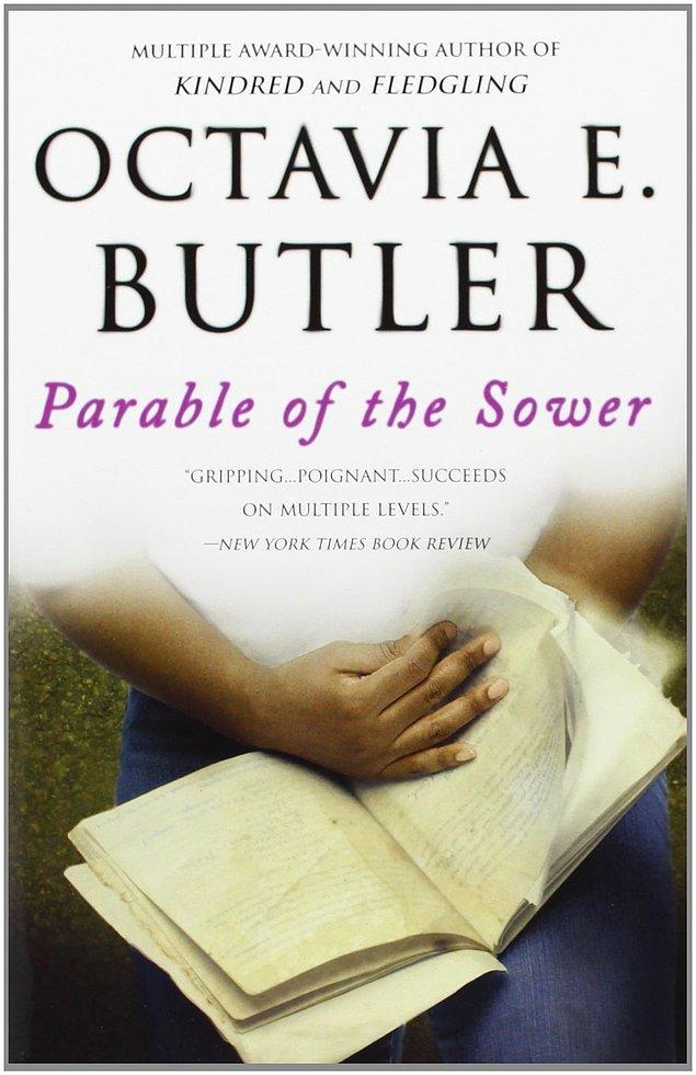 5. Parable of the Sower -  Octavia E. Butler