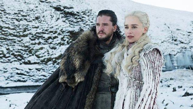 Game of Thrones hayranları fantastik kahramanlık hikayesini son kez izlemeye hazırlanırken, HBO dizinin sekizinci ve son sezonuna ait ilk fotoğrafları yayınladı.