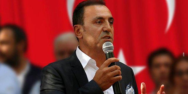 Bodrum ilçesinde ise Mustafa Saruhan aday olarak belirlendi.