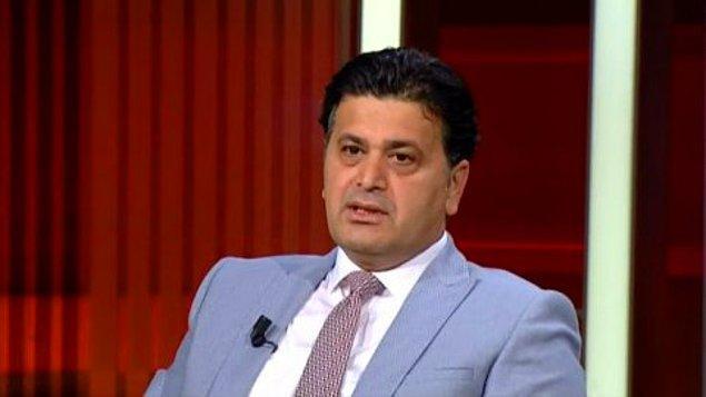 Ankara'nın Etimesgut ilçesinde Kemal Kılıçdaroğlu'nun avukatı Celal Çelik aday gösterildi.