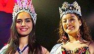 Hepsi Zirveye Çıktı, Ancak Hepsi Orada Kalamadı: Türkiye'nin Son 25 Yıldaki Türkiye Güzelleri Şimdi Ne Yapıyor?