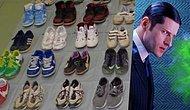Kötü Kokulu Ayakkabı Koklama Fetişi Olduğu İçin 70 Çift Ayakkabı Çaldıktan Sonra Yakalanan Adam