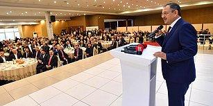 AKP'nin Ankara Adayı Özhaseki, 'Cumhurbaşkanı İsrafı Hiç Sevmez' Dedi ve Ekledi: 'Kuruşun Hesabını Yapar'