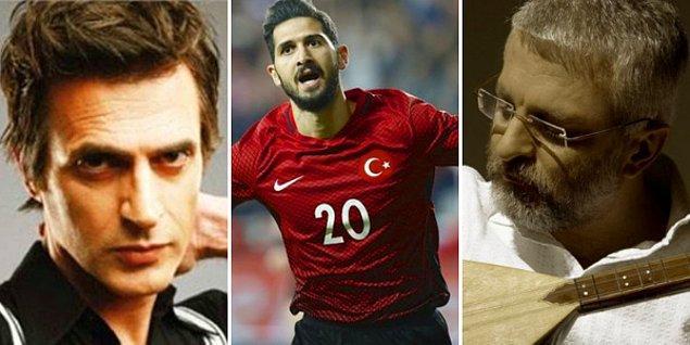 Bitlisli olan ünlü hemşerilerin!